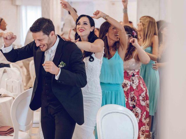 Il matrimonio di Andrea e Federica a Terracina, Latina 61