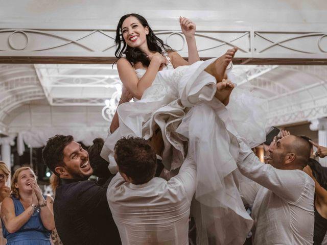 Il matrimonio di Andrea e Federica a Terracina, Latina 66
