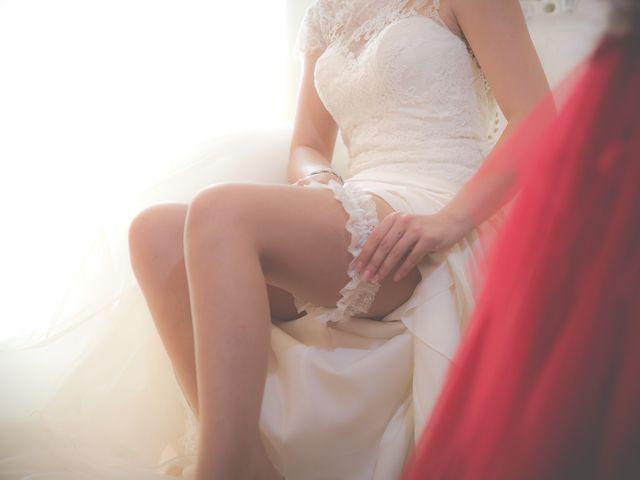 Il matrimonio di Maria Catena e Dionisio a San Giorgio Morgeto, Reggio Calabria 2