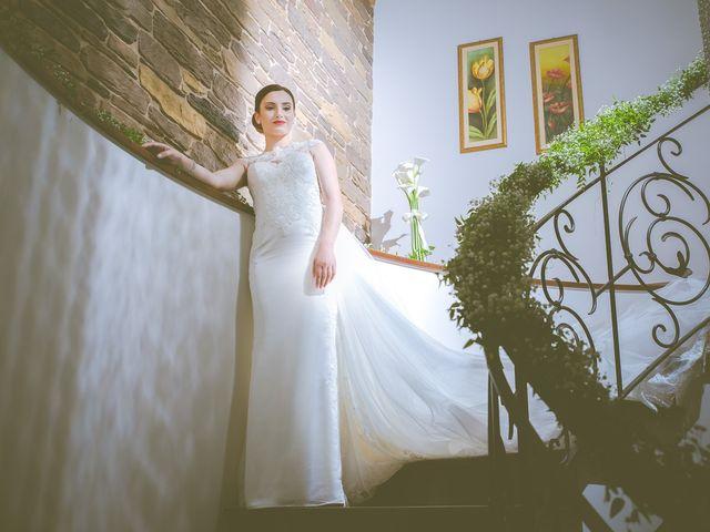 Il matrimonio di Maria Catena e Dionisio a San Giorgio Morgeto, Reggio Calabria 20