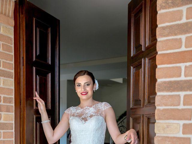 Il matrimonio di Maria Catena e Dionisio a San Giorgio Morgeto, Reggio Calabria 24