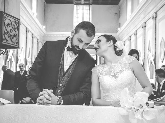 Il matrimonio di Maria Catena e Dionisio a San Giorgio Morgeto, Reggio Calabria 27
