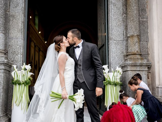 Il matrimonio di Maria Catena e Dionisio a San Giorgio Morgeto, Reggio Calabria 29