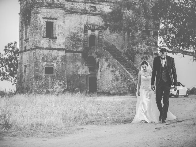 Il matrimonio di Maria Catena e Dionisio a San Giorgio Morgeto, Reggio Calabria 35