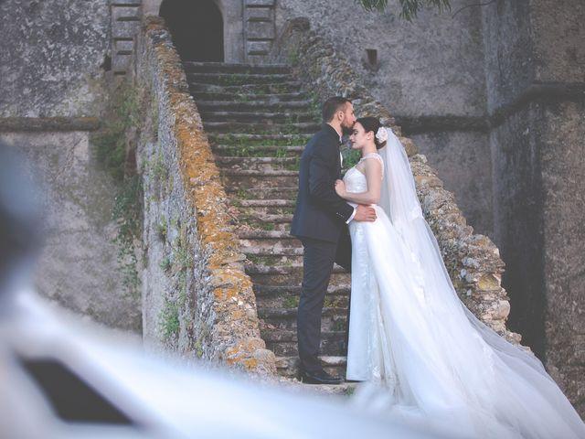 Il matrimonio di Maria Catena e Dionisio a San Giorgio Morgeto, Reggio Calabria 36
