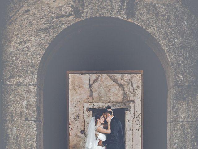 Il matrimonio di Maria Catena e Dionisio a San Giorgio Morgeto, Reggio Calabria 39