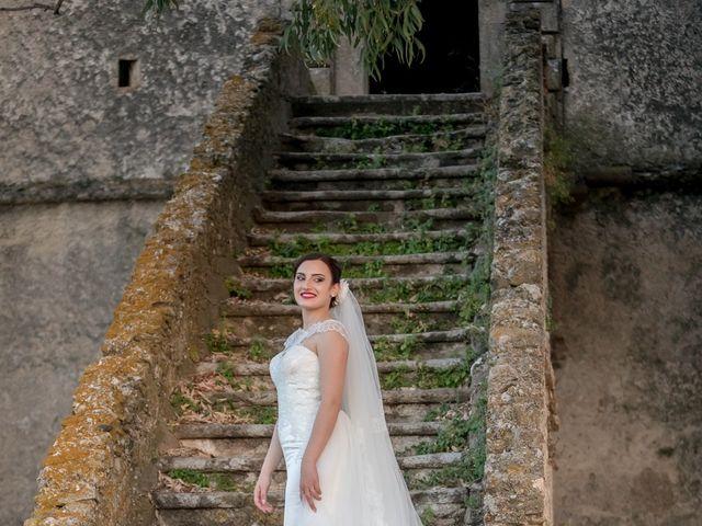Il matrimonio di Maria Catena e Dionisio a San Giorgio Morgeto, Reggio Calabria 41