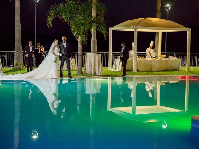 Il matrimonio di Maria Catena e Dionisio a San Giorgio Morgeto, Reggio Calabria 45