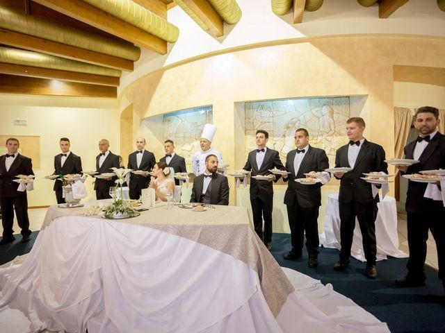 Il matrimonio di Maria Catena e Dionisio a San Giorgio Morgeto, Reggio Calabria 50