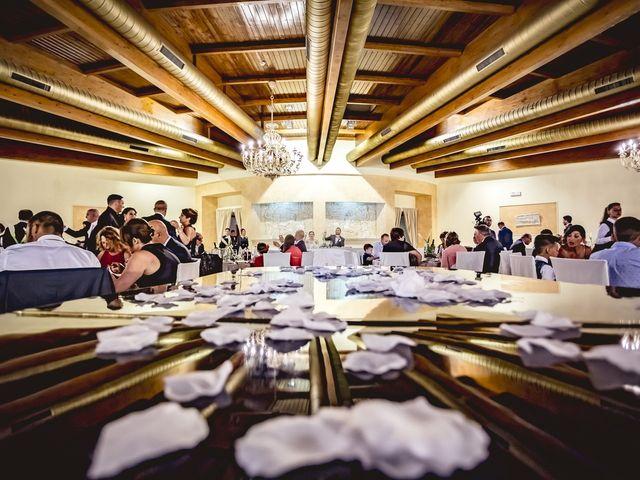 Il matrimonio di Maria Catena e Dionisio a San Giorgio Morgeto, Reggio Calabria 51