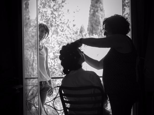 Il matrimonio di Andrea e Francesca a Roma, Roma 7