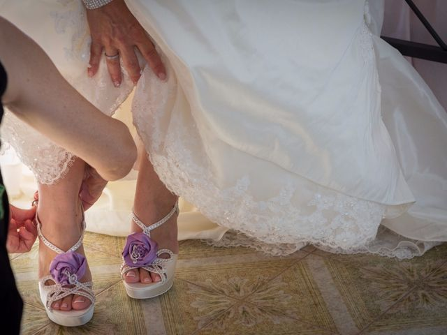 Il matrimonio di Andrea e Francesca a Roma, Roma 13