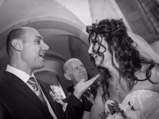 Il matrimonio di Andrea e Francesca a Roma, Roma 18