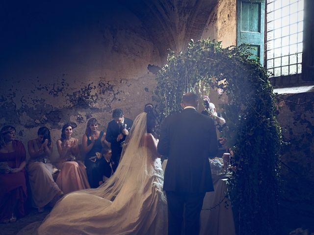 Il matrimonio di Andrea e Francesca a Roma, Roma 19