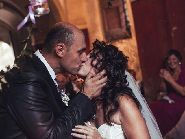 Il matrimonio di Andrea e Francesca a Roma, Roma 22