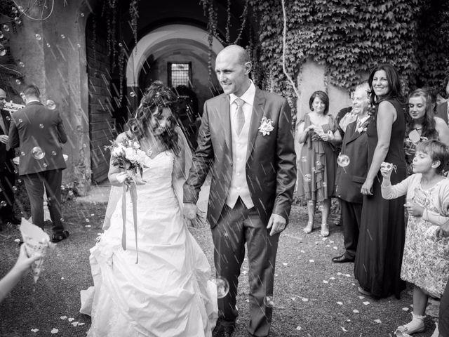 Il matrimonio di Andrea e Francesca a Roma, Roma 24