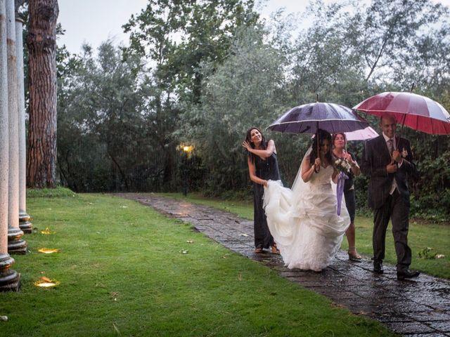 Il matrimonio di Andrea e Francesca a Roma, Roma 31