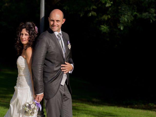 Il matrimonio di Andrea e Francesca a Roma, Roma 42