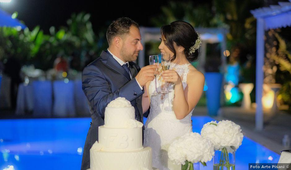 Il matrimonio di Francesco e Benedetta a Rocca di Neto, Crotone