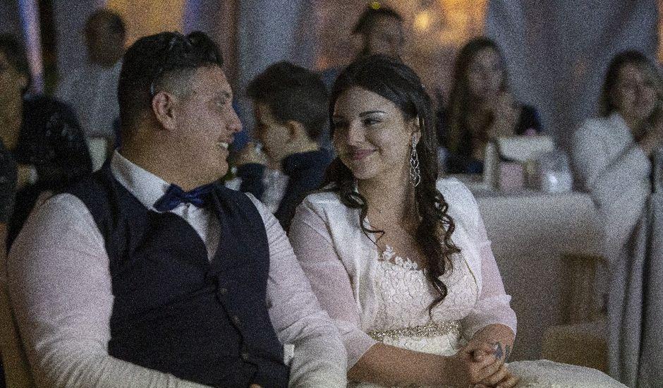 Il matrimonio di Andrea e Ilaria a Osio Sopra, Bergamo