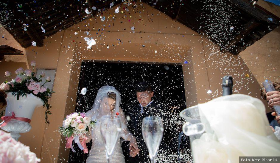 Il matrimonio di Giuseppe e Maria a Crotone, Crotone