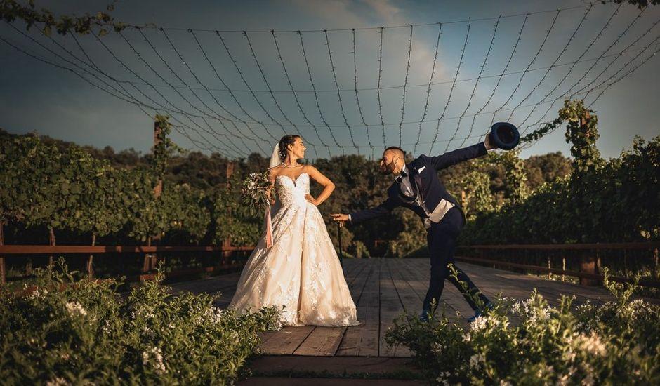 Il matrimonio di Alessandro  e Rossella a Scanzorosciate, Bergamo