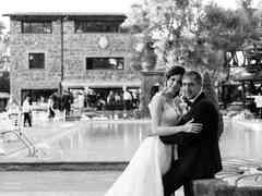 le nozze di Valentina e Alessandro 922