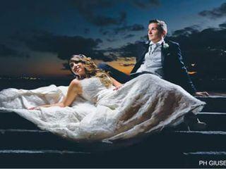 Le nozze di Dalila e Marco