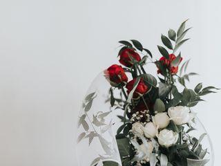 le nozze di Karolina e Ivan 1