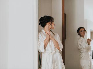 le nozze di Karolina e Ivan 3