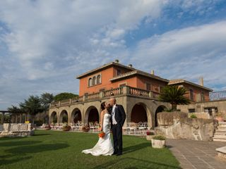 Le nozze di Daniela e Riccardo 3