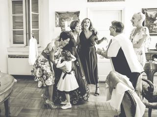 Le nozze di Maria e Giorgio 3