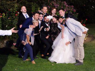 Le nozze di Lorenzo e Sara 2