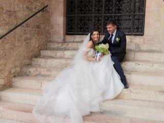 Le nozze di Lorenzo e Sara