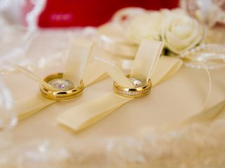 Le nozze di Oana e Alessandro 1