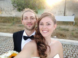 Le nozze di Domenico e Danila