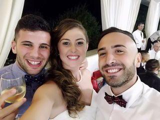 Le nozze di Domenico e Danila 2