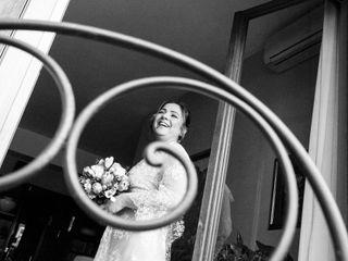 le nozze di Roberta e Andrea 2