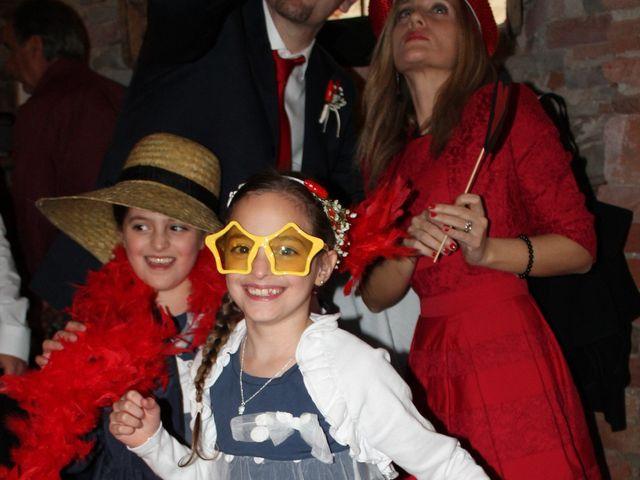 Il matrimonio di Fabiana e Alexis a Clavesana, Cuneo 3