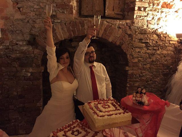 Il matrimonio di Fabiana e Alexis a Clavesana, Cuneo 4