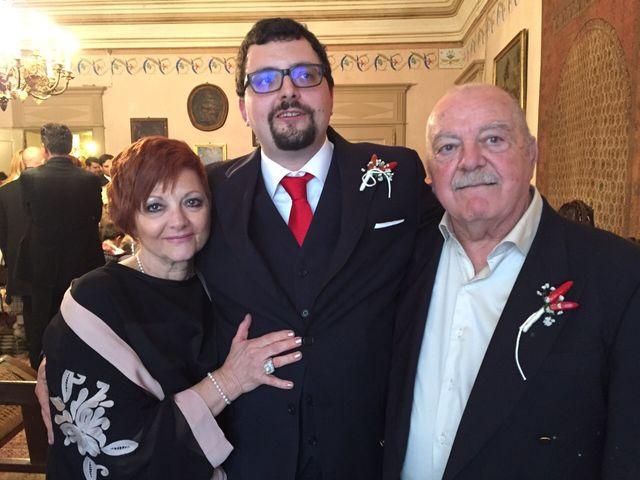 Il matrimonio di Fabiana e Alexis a Clavesana, Cuneo 5