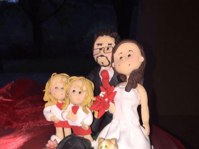 Il matrimonio di Fabiana e Alexis a Clavesana, Cuneo 6