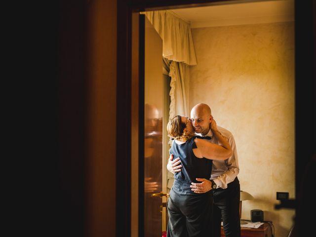 Il matrimonio di Alessandro e Valentina a Pisa, Pisa 7
