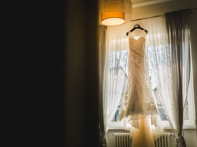 Il matrimonio di Alessandro e Valentina a Pisa, Pisa 16