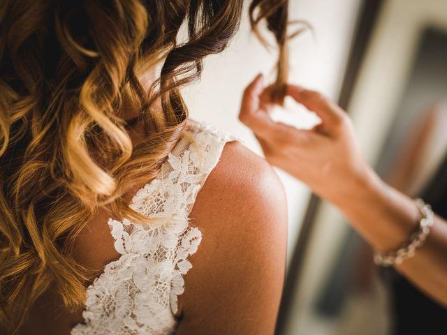 Il matrimonio di Alessandro e Valentina a Pisa, Pisa 17