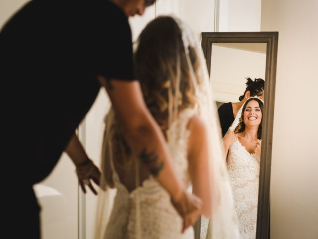 Il matrimonio di Alessandro e Valentina a Pisa, Pisa 19