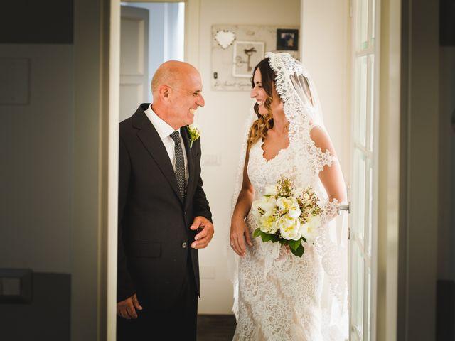 Il matrimonio di Alessandro e Valentina a Pisa, Pisa 23