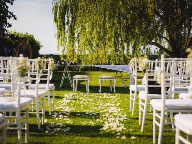 Il matrimonio di Alessandro e Valentina a Pisa, Pisa 26