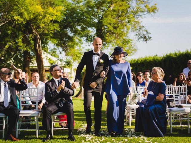 Il matrimonio di Alessandro e Valentina a Pisa, Pisa 32
