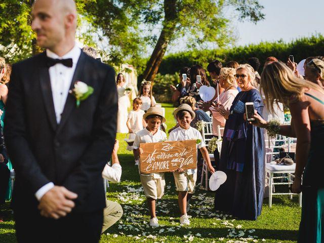 Il matrimonio di Alessandro e Valentina a Pisa, Pisa 33